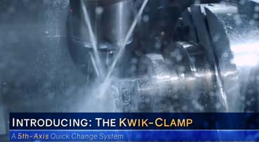 KWIK-CLAMP